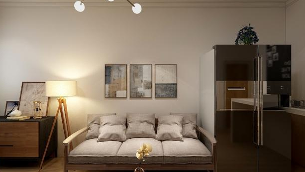 现代简约家具装饰