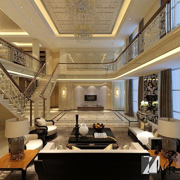 楼中楼和复式楼的区别