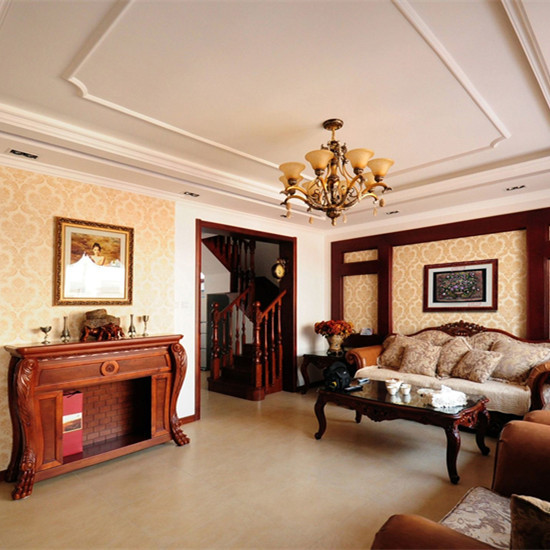 客厅墙面怎么装修好