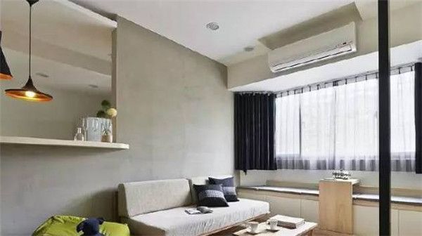 小客厅装修设计案例