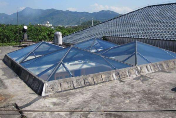 顶楼防水最绝的办法