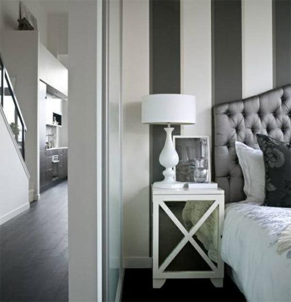 卧室门安装验收