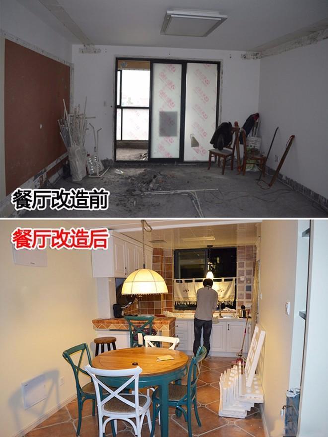 70平米二手房装修价格
