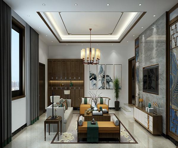 房子装修每平米多少钱