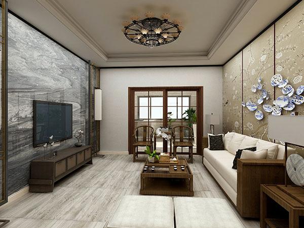 2019房屋装修全包清单表