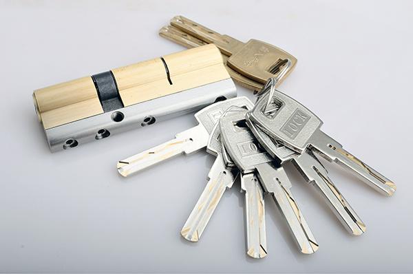 c级锁装修钥匙能配吗