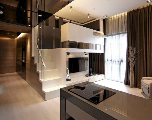 青岛公寓装修多少钱一平方 青岛公寓装修效果图一览