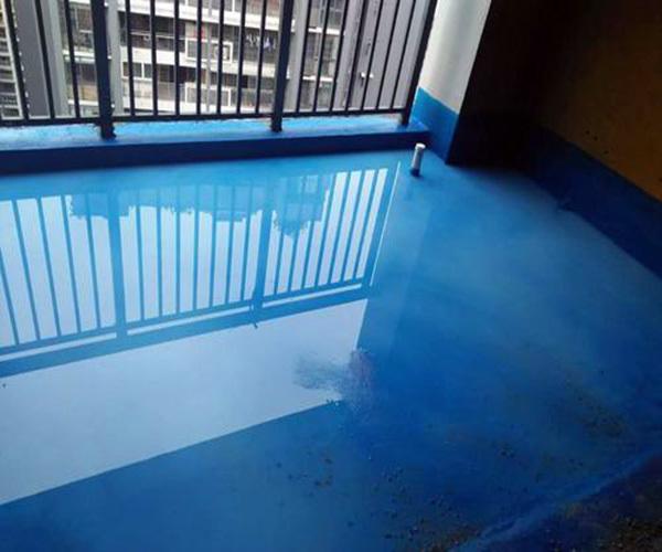 地下室怎样做防水