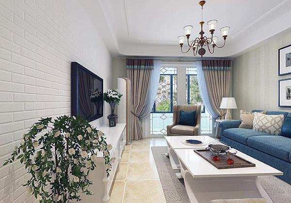 房子装修瓷砖颜色搭配
