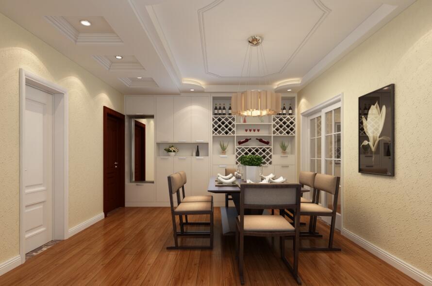 房屋装修价格预算清单