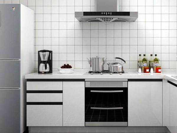 厨房防水材料