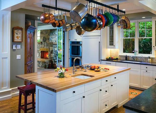 厨房防水施工流程