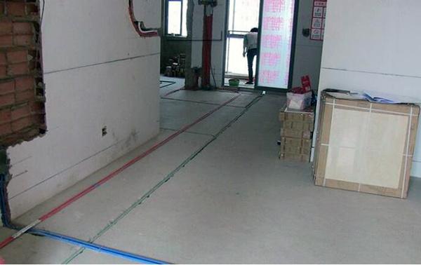 房屋装修水电如何验收