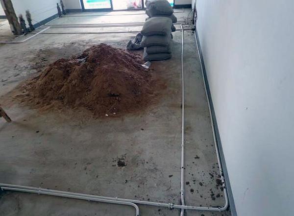 房屋水电装修价格