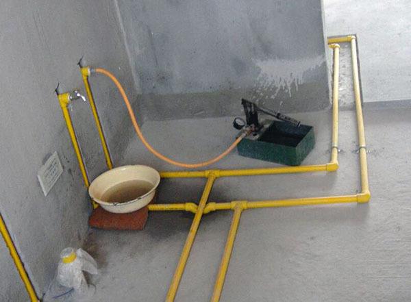 家庭装修水电安装报价