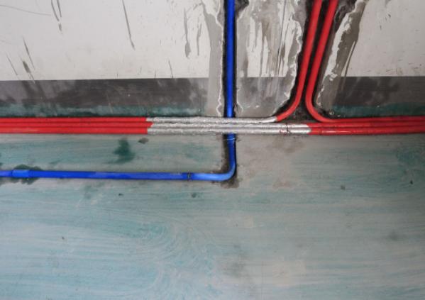 厨房卫生间防水施工流程