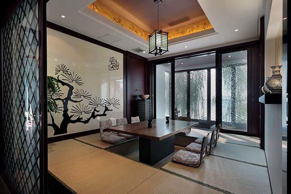 中式风格装饰家具搭配