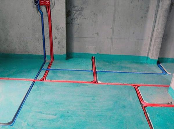 水电改造业主注意事项