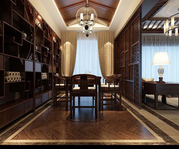 传统中式风格家具搭配