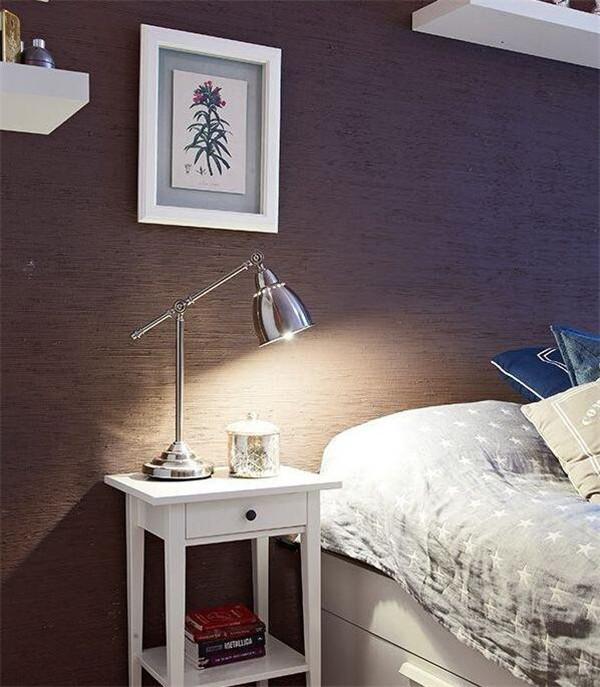 公寓样板间卧室设计效果图