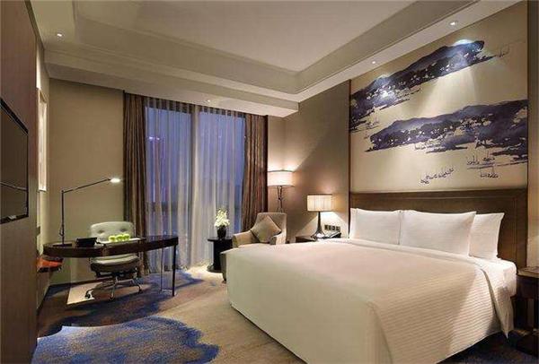 苏州酒店装修设计案例