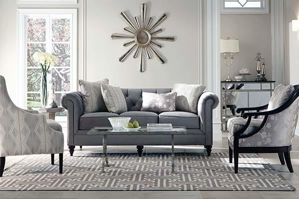 客厅沙发什么颜色风水好