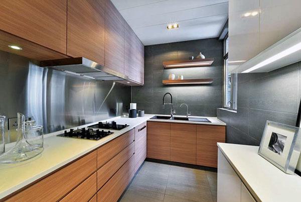 l型厨房如何装修设计