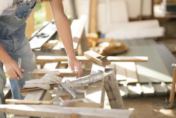 家装木工人工费价格表