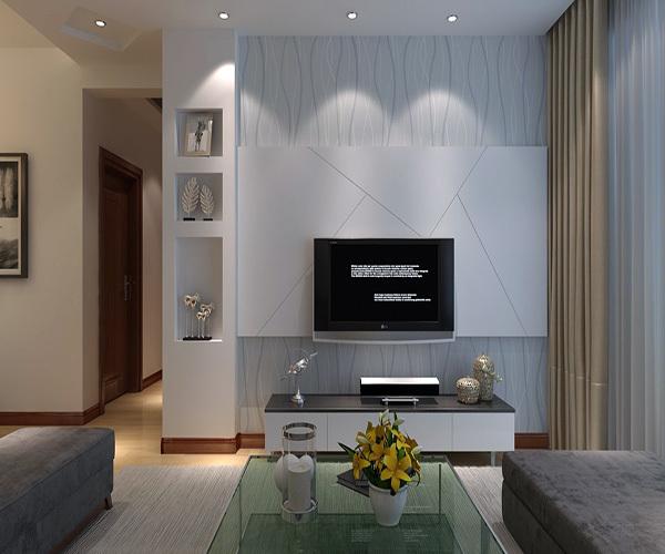 客厅装修颜色与风水禁忌