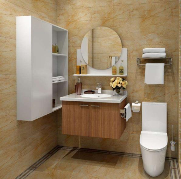 卫生间装修多少钱一平