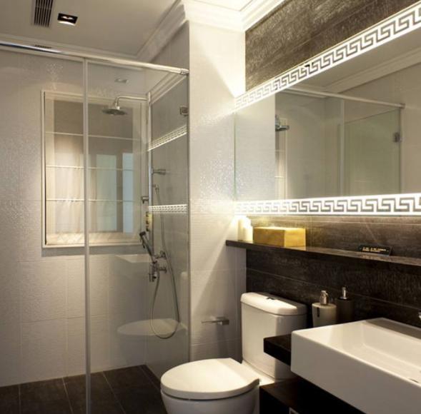 卫生间装修如何省钱