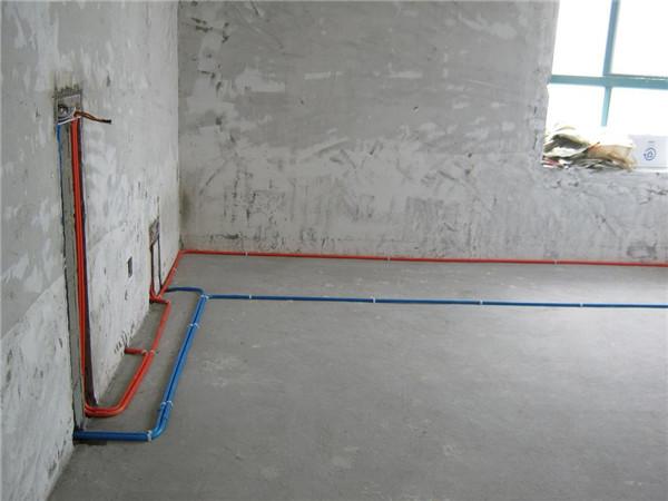 房子装修水电改造多少钱一米
