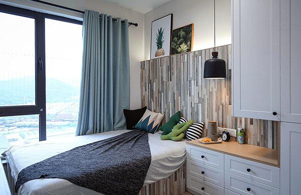 现代装修风格客厅设计