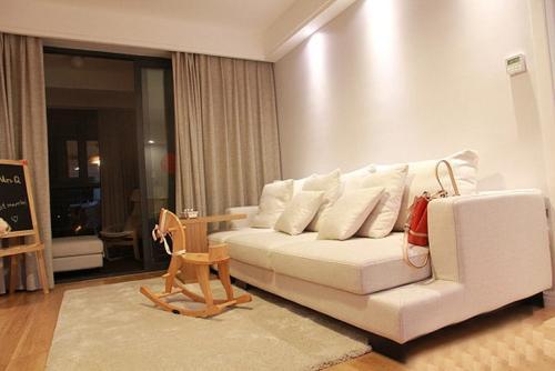广州160平米装修设计日式风格