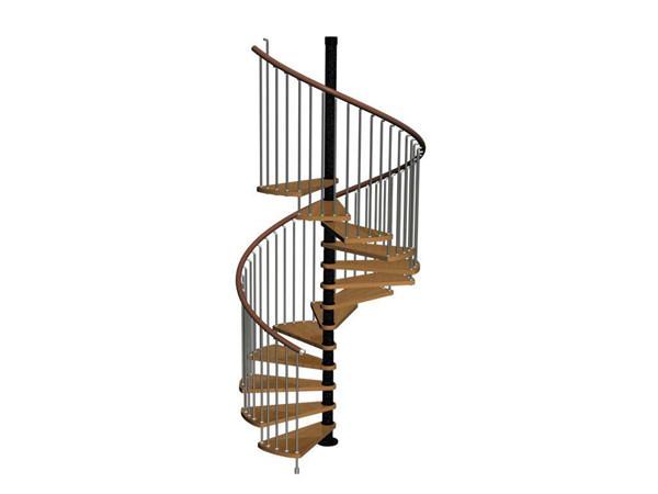 旋转楼梯报价
