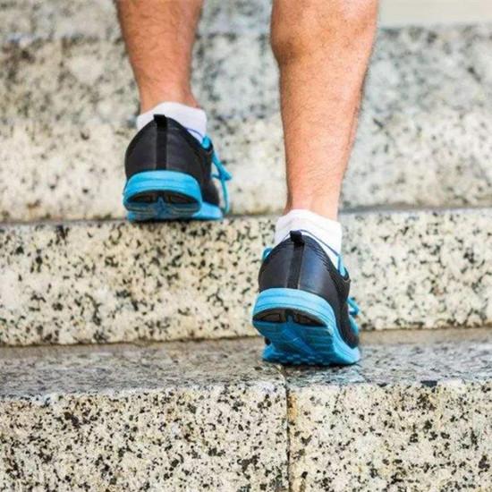 楼梯减肥法每天几次