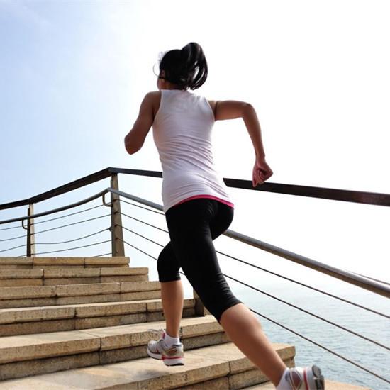 怎么正确爬楼梯减肥