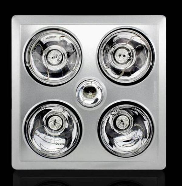 浴霸安装位置高度