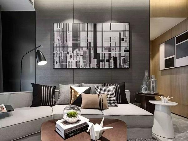 高港公寓装修设计技巧