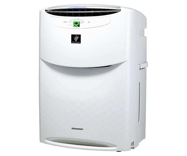 松下空气净化器怎么样好用吗
