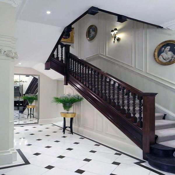 楼梯扶手装饰品有哪些