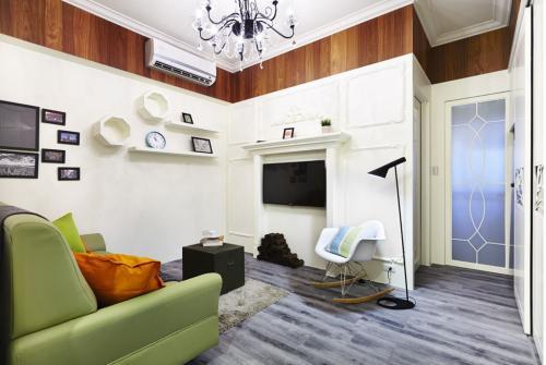 宿州公寓装修设计之合理布置家居