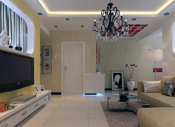 60平小房子装修设计