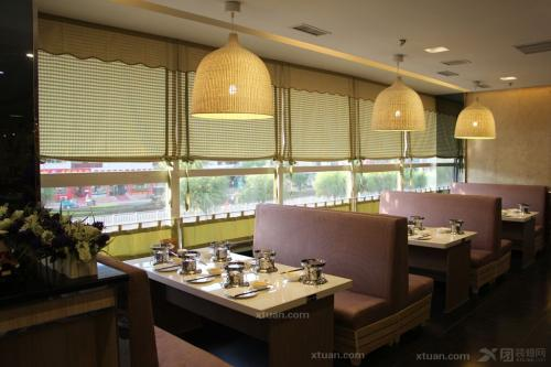 徐州餐厅装修