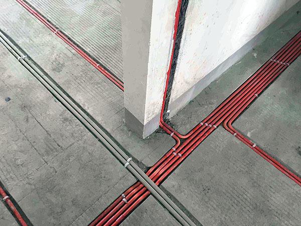 水電改造材料怎么選