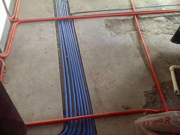 水電裝修多少錢一米