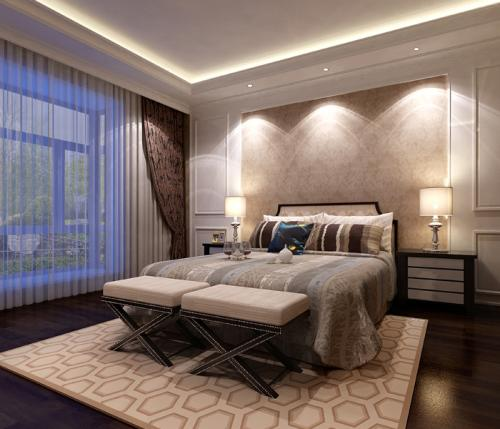 兴化民宿装修设计风格
