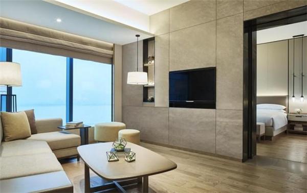 杭州酒店装修效果图