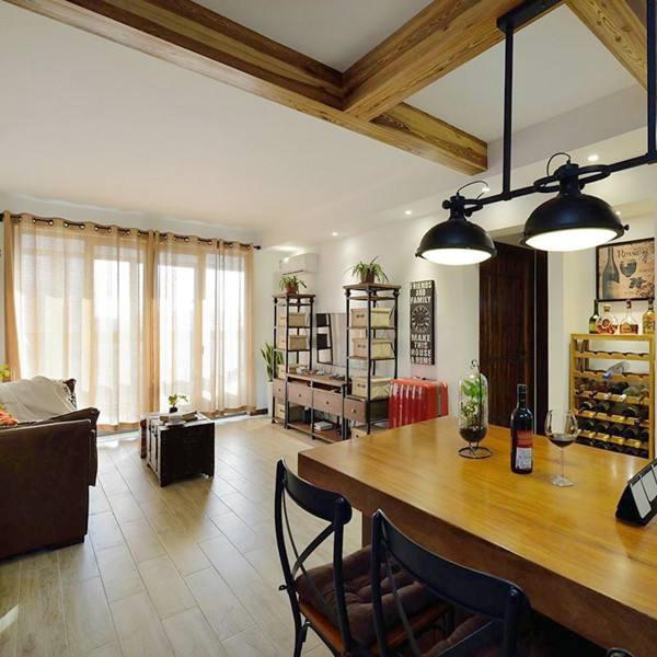 古典風格顏色家具軟裝搭配