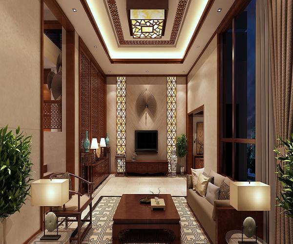 中國風風格裝修元素及設計理念
